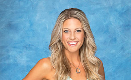 Tandra - The Bachelor Season 19