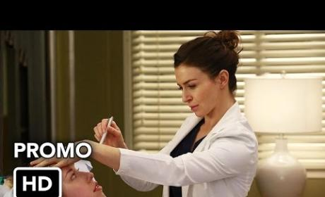 "Grey's Anatomy Season 12 Episode 12 Promo: ""My Next Life"""