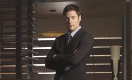 Tahmoh Penikett Cast on Supernatural Season 9 Premiere As...