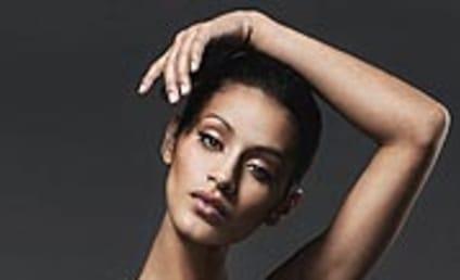Jaslene Gonzalez Officially Named America's Next Top Model