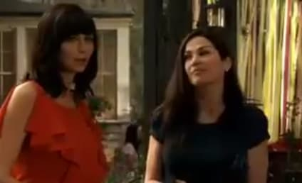 "Army Wives Episode Promo: ""Movement to Contact"""