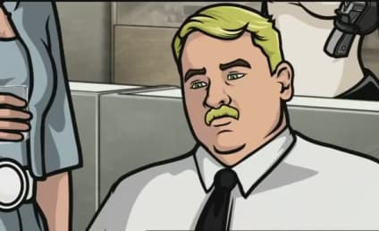 Archer Season 3 Teaser: Heading to Philadelphia