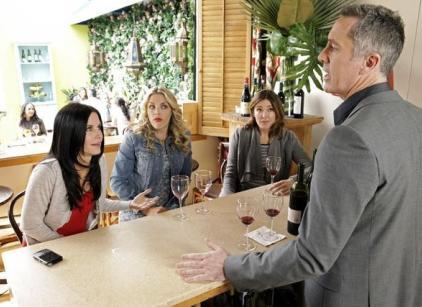 Watch Cougar Town Season 2 Episode 12 Online