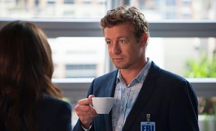 CBS Confirms The Mentalist Return, Series Finale Air Date