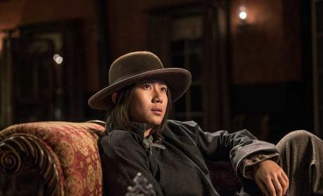 Hell on Wheels Season 5 Episode 9 Review: Return to the Garden
