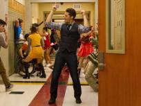 Twerking in the Hall