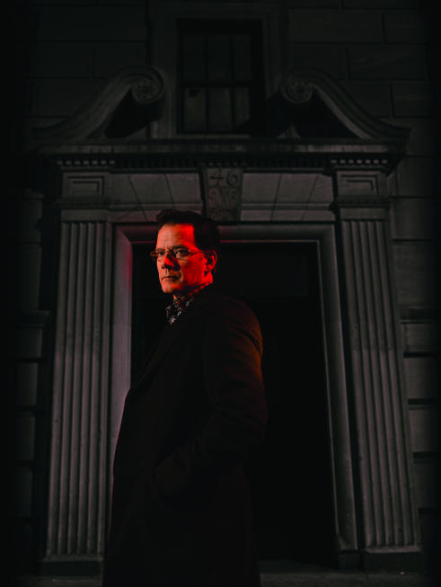 Campbell Scott Promo Pic