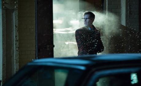 Searching - Gotham Season 1 Episode 17