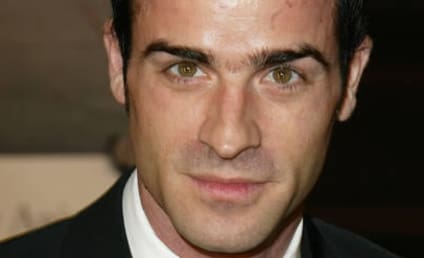 Justin Theroux to Recur on Parks and Recreation