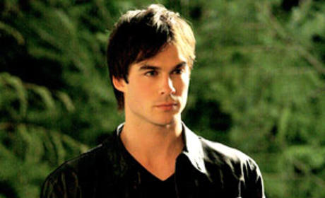 "Boone to Appear on ""Several Episodes"" of Lost, Ian Somerhalder Confirms"