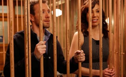 "Angela and Hodgins: The ""Ironclad"" Bones Couple"