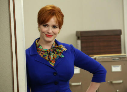 Watch Mad Men Season 6 Episode 7 Online