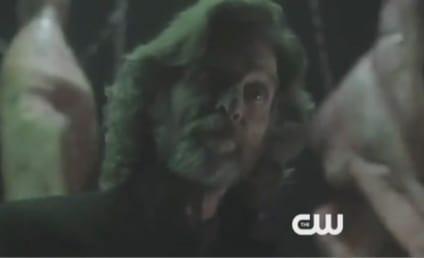 Smallville Sneak Peek: A Lesson in Luthordom...