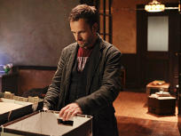 Elementary Season 1 Episode 3
