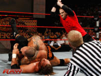 Seth Green, Raw