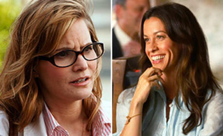 Weeds to Bring Back Jennifer Jason Leigh and Alanis Morissette