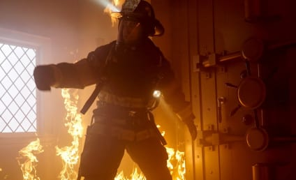 Chicago Fire Season 4 Episode 18 Review: On the Warpath