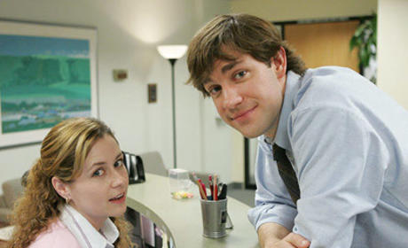 The Office Spoilers From Jenna Fischer