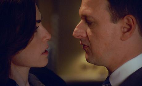 One Last Moment - The Good Wife Season 7 Episode 22