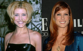 Kate Walsh: A Redhead at Heart