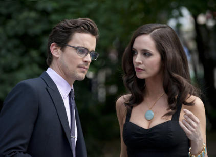 Watch White Collar Season 3 Episode 9 Online