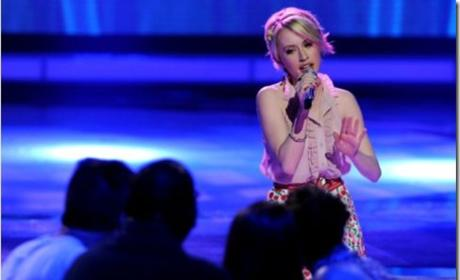 Alexis Grace Eliminated; American Idol Field at 10