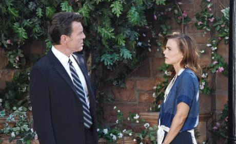 Jack Doesn't Get It - The Young and the Restless