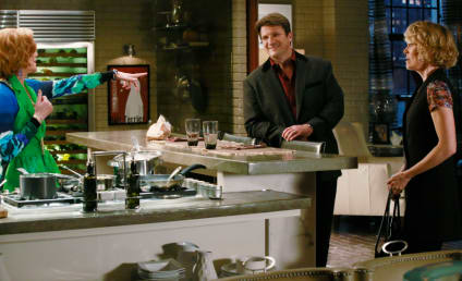 Watch Castle Online: Season 8 Episode 5