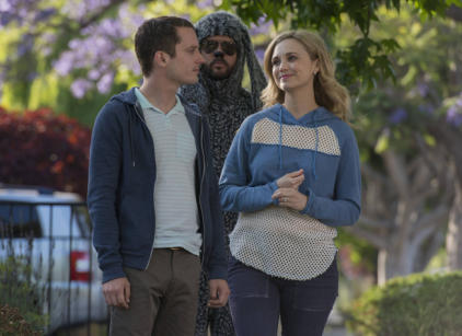 Watch Wilfred Season 3 Episode 12 Online