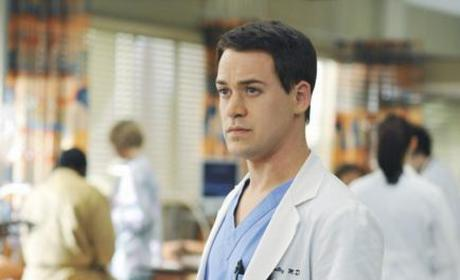Rep Denies Report of T.R. Knight Quitting Grey's Anatomy
