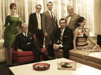 Mad Men Season 5 Episode 3
