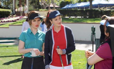 New Girl Season 4 Episode 20 Review: Par 5