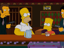 The Simpsons Season 25 Episode 19