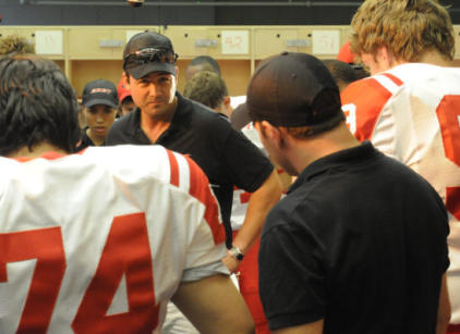 Watch Friday Night Lights Season 5 Episode 12 Online