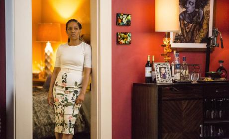 Charley Moves On - Queen Sugar Season 1 Episode 8