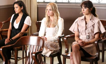 Cable Ratings Report: Pretty Little Liars & Shadowhunters Premiere Strongly