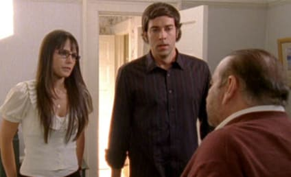"Chuck Recap: ""Chuck Versus the First Kill"""