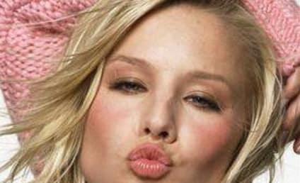Strong Debut for Jennifer Hudson Album