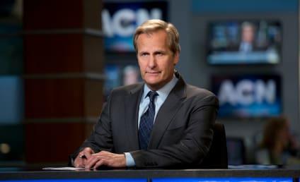 The Newsroom: Renewed for Season 3?