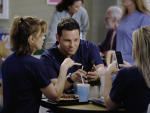 The Power of Technology - Grey's Anatomy Season 12 Episode 6