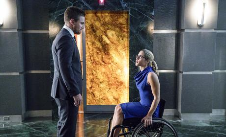 Arrow Season 4 Episode 12 Review: Unchained