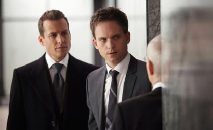 Suits: Watch Season 3 Episode 16 Online