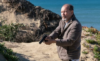 Watch Fear the Walking Dead Online: Season 2 Episode 3