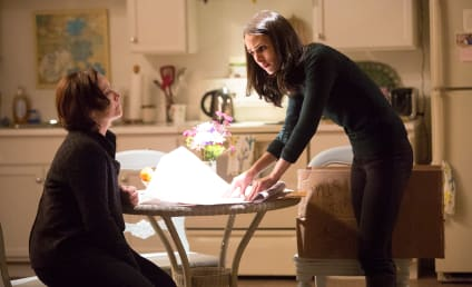 Dallas Review: The Choices We Make
