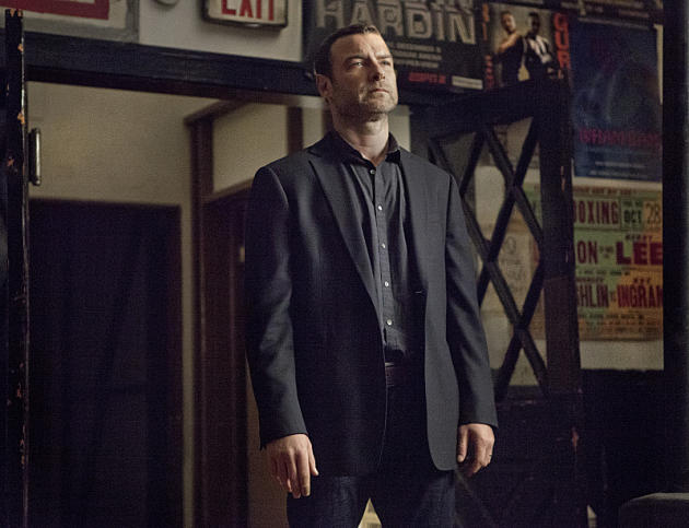 Ray Donovan Picture