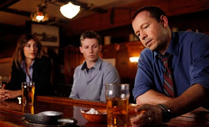 """Blue Bloods Review: """"Smack Attack"""""""