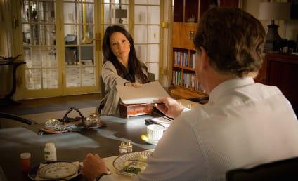 Elementary Season 4 Episode 9 Review: Murder Ex Machina