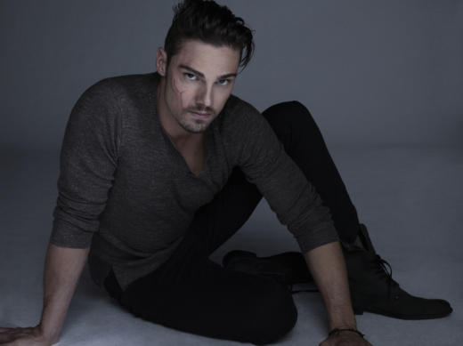 Jay Ryan Promotional Pic