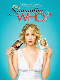 Samantha who poster
