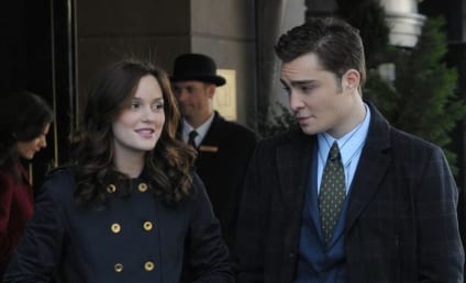 Gossip Girl Caption Contest 86